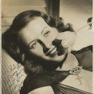 BARBARA STANWYCK  Autographed Signed 8x10Photo Picture REPRINT