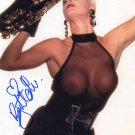 BRIGITTE NIELSEN  Autographed Signed 8x10 Photo Picture REPRINT
