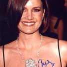 CARLA GUGINO Autographed Signed 8x10 Photo Picture REPRINT