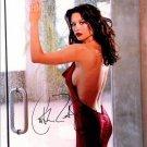 CATHERINE ZETA JONES Autographed Signed 8x10 Photo Picture REPRINT