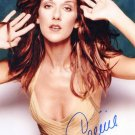 CELINE DION Autographed Signed 8x10 Photo Picture REPRINT
