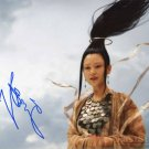 CHEN HONG Autographed Signed 8x10 Photo Picture REPRINT