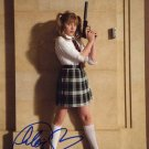 CHLOE MORETZ Autographed Signed 8x10 Photo Picture REPRINT