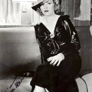 CLAIRE TREVOR  Autographed Signed 8x10 Photo Picture REPRINT