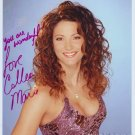 COLEEN MARIE  Autographed Signed 8x10 Photo Picture REPRINT