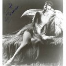 CYD CHARISSE Autographed Signed 8x10 Photo Picture REPRINT