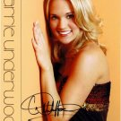 Carrie Underwood Autographed Signed 8x10 Photo Picture REPRINT
