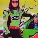 DANICA PATRICK Autographed Signed 8x10 Photo Picture REPRINT