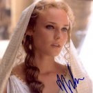 DIANE KRUGER Autographed Signed 8x10 Photo Picture REPRINT