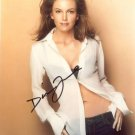 DIANE LANE Autographed Signed 8x10 Photo Picture REPRINT