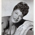 ELLA FITZGERALD  Autographed Signed 8x10 Photo Picture REPRINT