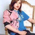 ELLEN PAGE  Autographed Signed 8x10 Photo Picture REPRINT