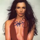 FAMKE JANSSEN  Autographed Signed 8x10 Photo Picture REPRINT