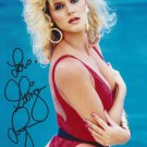 Ginger Lynn Allen  Autographed Signed 8x10 Photo Picture REPRINT