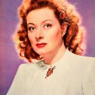 GREER GARSON  Autographed Signed 8x10 Photo Picture REPRINT