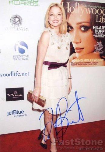 HALEY BENNETT Autographed Signed 8x10 Photo Picture REPRINT