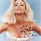 HEATHER LOCKLEAR Autographed Signed 8x10 Photo Picture REPRINT