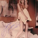 Jenna Jameson  Autographed Signed 8x10 Photo Picture REPRINT