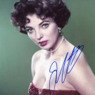 JOAN COLLINS  Autographed Signed 8x10 Photo Picture REPRINT