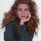 JULIA ROBERTS  Autographed Signed 8x10 Photo Picture REPRINT