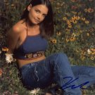 KATHIE HOLMES  Autographed Signed 8x10 Photo Picture REPRINT