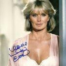 LINDA EVANS  Autographed Signed 8x10 Photo Picture REPRINT