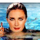 LYNDA CARTER  Autographed Signed 8x10 Photo Picture REPRINT