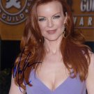 MARCIA CROSS   Autographed Signed 8x10 Photo Picture REPRINT