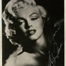 MARILYN MONROE  Autographed Signed 8x10 Photo Picture REPRINT