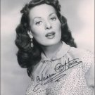MAUREEN O,HARA  Autographed Signed 8x10 Photo Picture REPRINT