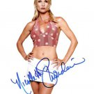 NICOLETTE SHERIDAN Autographed Signed 8x10 Photo Picture REPRINT