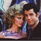 OLIVIA NEWTON Autographed Signed 8x10 Photo Picture REPRINT