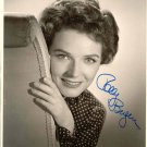 POLLY BERGEN  Autographed Signed 8x10 Photo Picture REPRINT