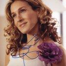 SARAH JESSICA PARKER  Autographed Signed 8x10 Photo Picture REPRINT