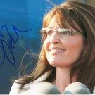 SARAH PALIN   Autographed Signed 8x10 Photo Picture REPRINT