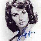SENTA BERGER  Autographed Signed 8x10 Photo Picture REPRINT