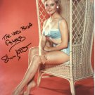 SHEREE NORTH Autographed Signed 8x10 Photo Picture REPRINT
