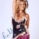 SIENNA MILLER  Autographed Signed 8x10 Photo Picture REPRINT