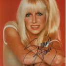 Suzanne Somers  Autographed Signed 8x10 Photo Picture REPRINT