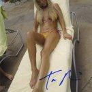 TARA REID  Autographed Signed 8x10 Photo Picture REPRINT