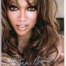 TYRA BANKS  Autographed Signed 8x10 Photo Picture REPRINT