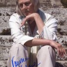 VANESSA REDGRAVE  Autographed Signed 8x10 Photo Picture REPRINT