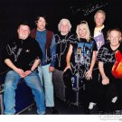 JEFFERSON STARSHIP Autographed signed 8x10 Photo Picture REPRINT