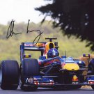 ADRIAN NEWEY Autographed signed 8x10 Photo Picture REPRINT