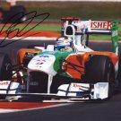 ADRIAN SUTIL Autographed signed 8x10 Photo Picture REPRINT