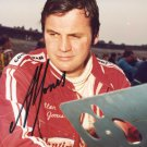 ALAN JONES Autographed signed 8x10 Photo Picture REPRINT
