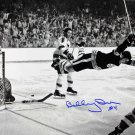 BOBBY ORR Autographed signed 8x10 Photo Picture -REPRINT