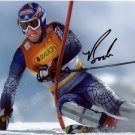 BODE MILLER Autographed signed 8x10 Photo Picture -REPRINT
