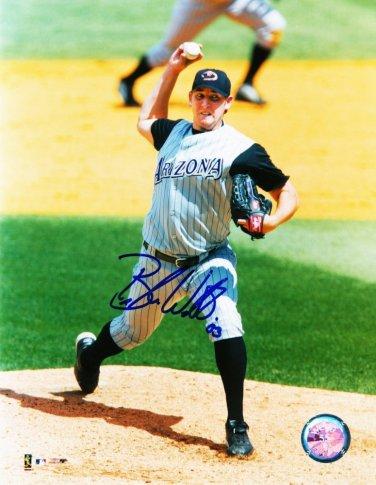 BRANDON WEBB  Autographed signed 8x10 Photo Picture  REPRINT
