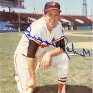 BROOKS ROBINSON Autographed signed 8x10 Photo Picture REPRINT